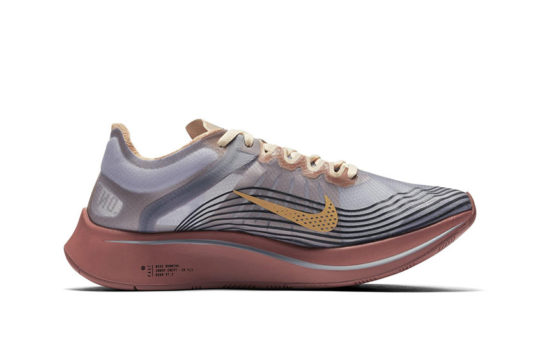Nike Zoom Fly SP London AV7006-001