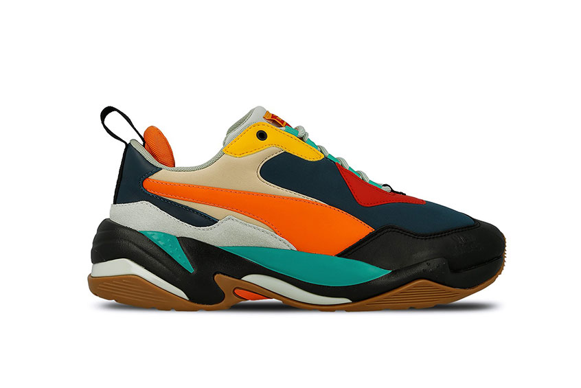 Puma x Atelier New Regime Thunder Blue Wing Teal 368042 01