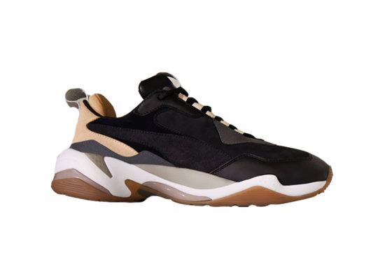 END x PUMA Thunder Shadow Rise Black 368511-01