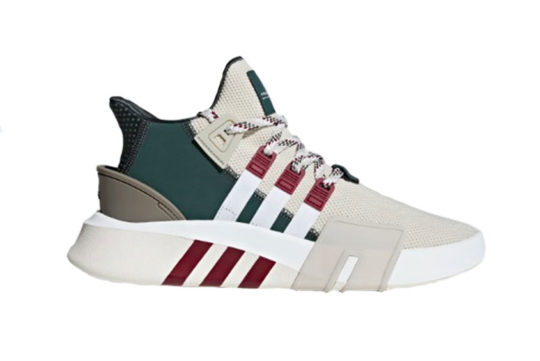 adidas EQT Bask ADV Brown Multi f33854