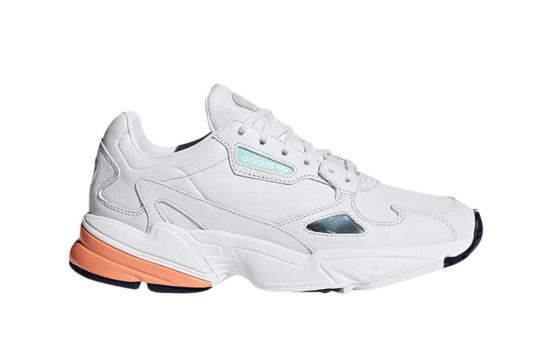 adidas Falcon Easy Orange b37845