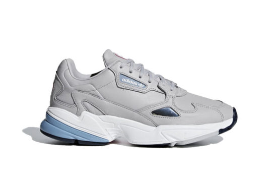 adidas Falcon Grey Two Womens b37840