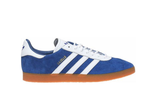 adidas Gazelle Royal White B37943