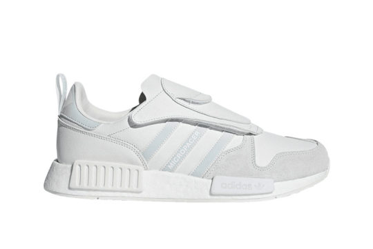 adidas Micropacer x R1 Never Made Pack White g28940