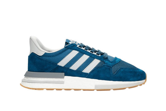 SNS x adidas ZX 500 RM Blue Night f36882