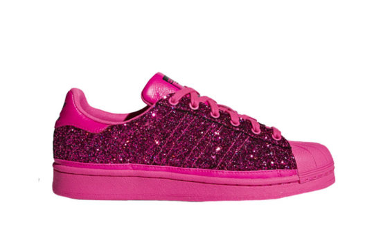 adidas Superstar Shock Pink bd8054