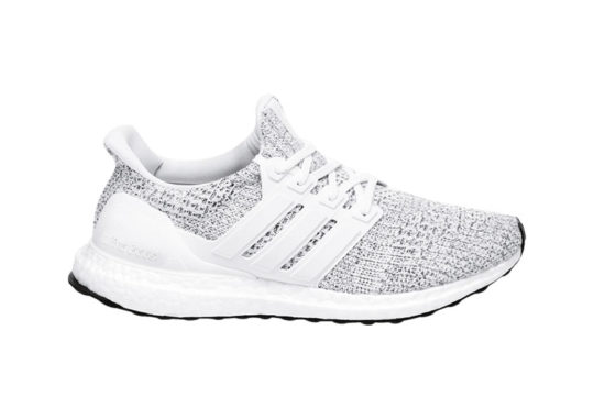 adidas Ultra Boost 4.0 White f36155