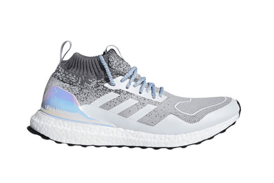 adidas Ultra Boost Mid Light Granite ee3732
