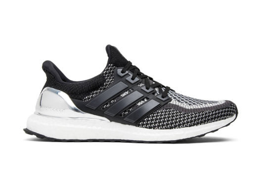adidas Ultra Boost Silver Medal bb4077