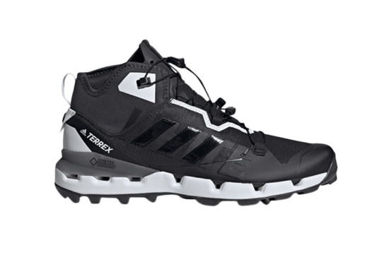 White Mountaineering x adidas Terrex Fast Black db3007