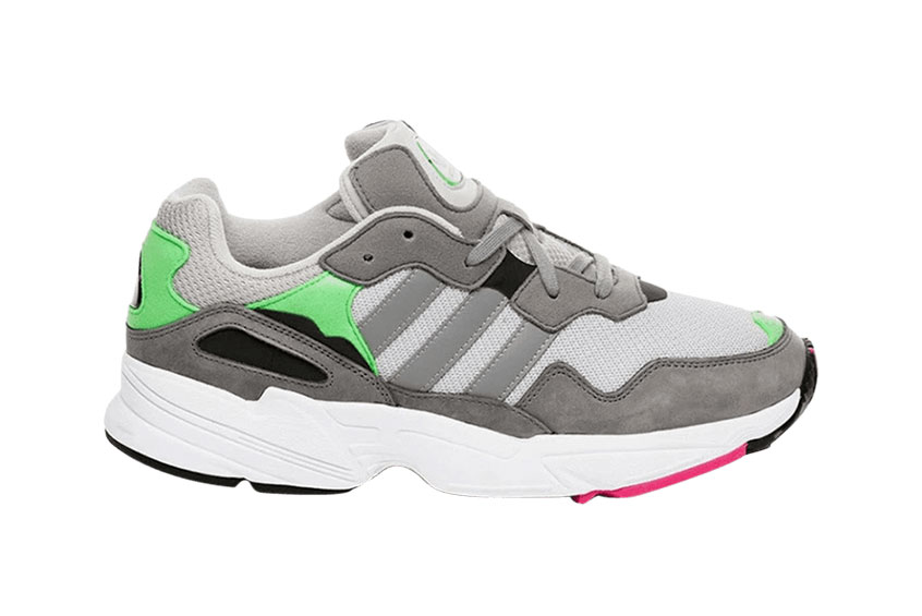 adidas Yung 96 Watermelon Grey f35020