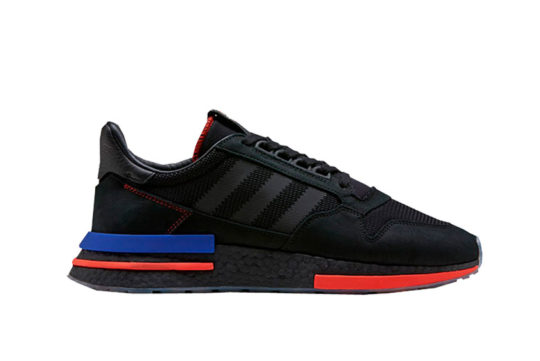 adidas ZX 500 RM TFL Oyster Club Pack ee7225
