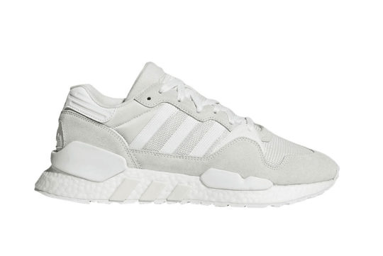 adidas ZX930 x EQT Never Made Pack White g27831