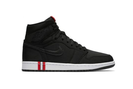 "Air Jordan 1 ""PSG"" ar3254-001"