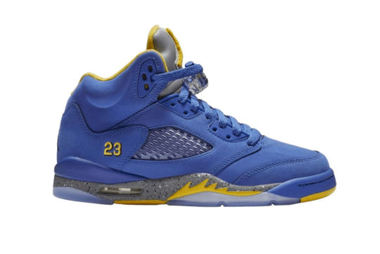 Air Jordan 5 Retro+ JSP Laney cd2720-400