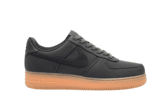 Nike Air Force 1 07 LV8 Black aq0117-002