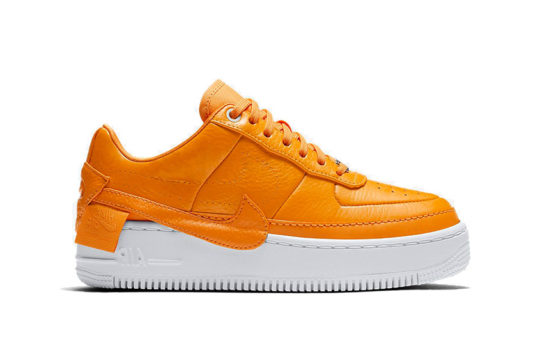 Nike Air Force 1 Jester XX Premium Orange av3515-800