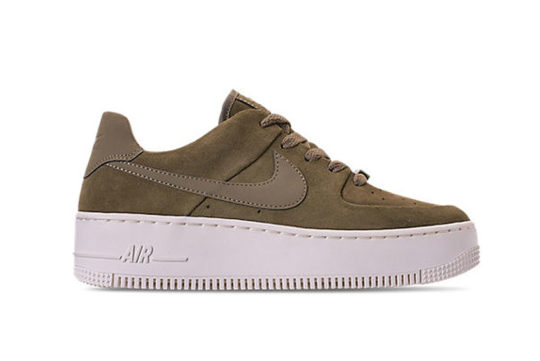 Nike Air Force 1 Sage Trooper Green AR5339-200