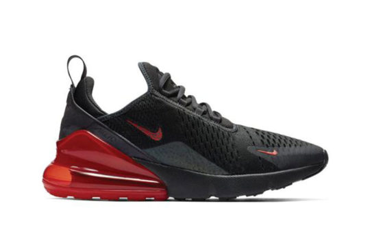 Nike Air Max 270 Reflective Black bq6525-001