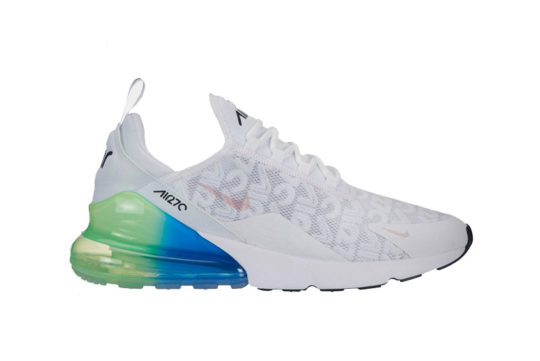 Nike Air Max 270 SE Photo Blue aq9164-100