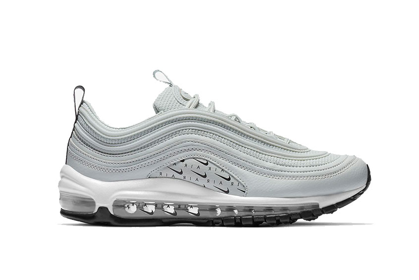 Nike Air Max 97 LX Overbranded Silver : Release date, Price & Info