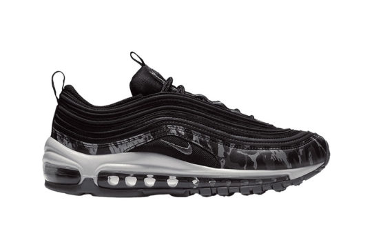 Nike Air Max 97 Premium Animal Black 917646-005