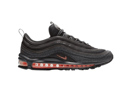 Nike Air Max 97 SE « Off Noir » bq6524-001