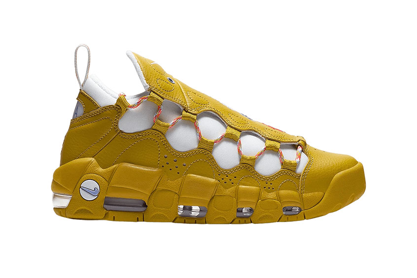Nike Air More Money Meant to Fly ao1749-300