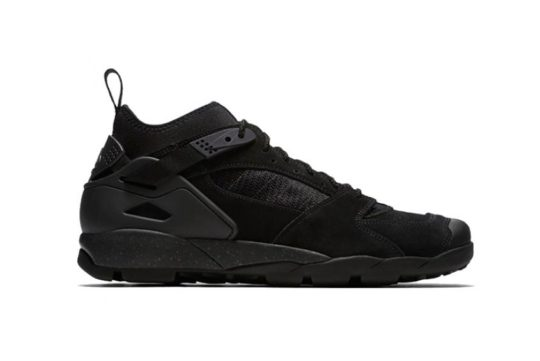 "Nike Air Revaderchi ""Triple Black"" ar0479-002"