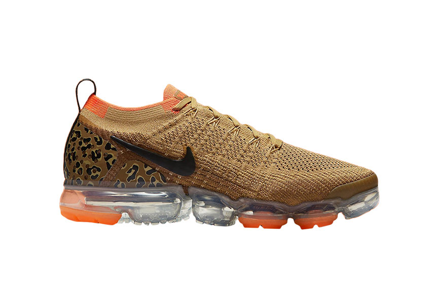 best authentic ebbd3 1f2c7 Nike Air VaporMax Flyknit 2 Cheetah : Release date, Preis & Infos