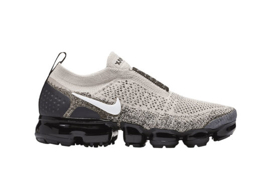 Nike Air VaporMax Moc 2 Moon Particle Womens aj6599-202