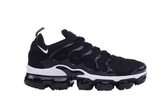 Nike Air VaporMax Plus Black White 924453-011