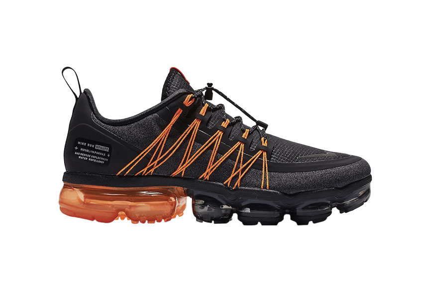7285910c21b4 How to buy the Nike Air VaporMax Utility Black Orange   Unknown. AQ8810-005