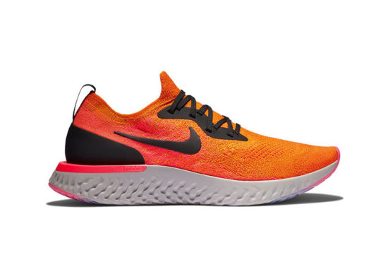 Nike Epic React Copper flash aq0067-800
