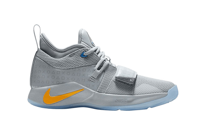 Playstation x Nike PG 2.5 : Release date, Preis & Infos
