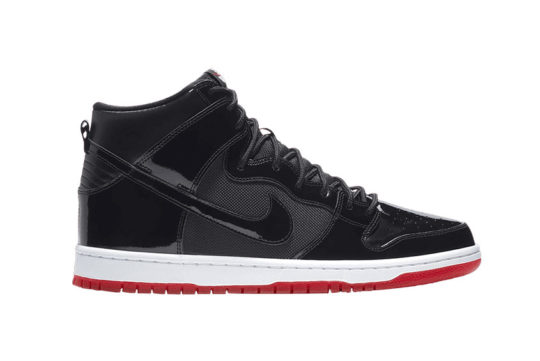 Nike SB Dunk High Bred « Rivals » Pack aj7730-001