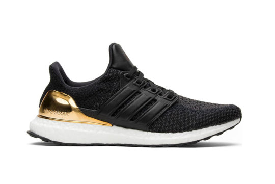 adidas Ultra Boost Gold Medal bb3929