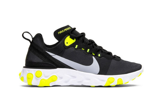Nike WMNS React Element 55 Volt bq2728-001
