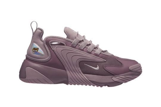 Nike WMNS Zoom 2K Pale Pink ao0354-500