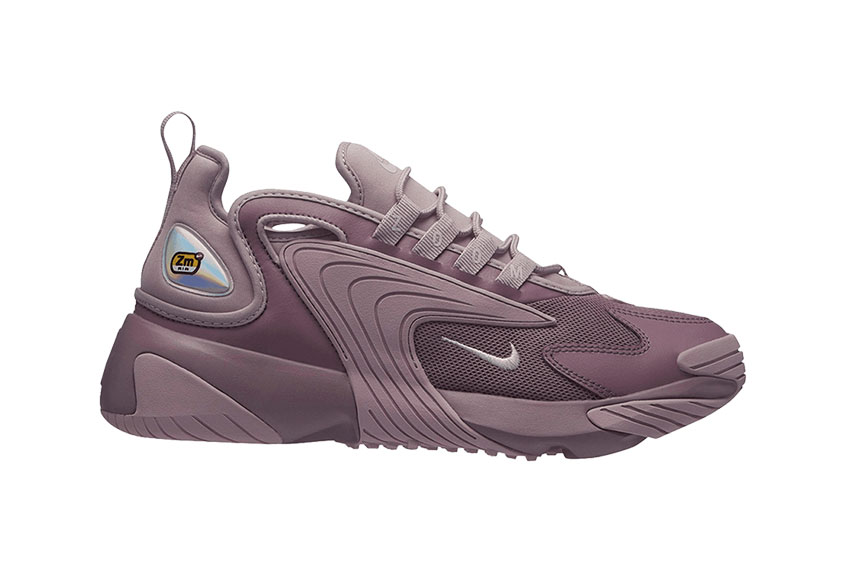 Nike Wmns Zoom 2k Pale Pink Release Date Preis Amp Infos