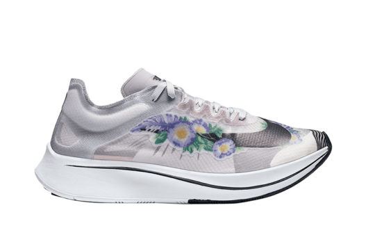 Nike Zoom Fly SP Floral av3523-001