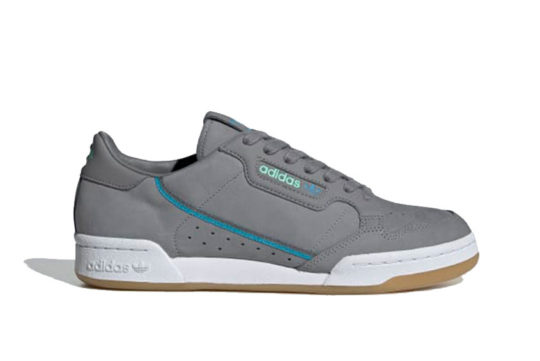 adidas Continental 80 TFL Pack Grey Gum ee7269
