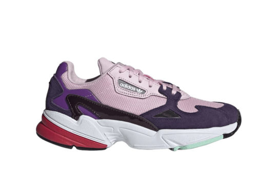 adidas Falcon Pink Purple bd7825