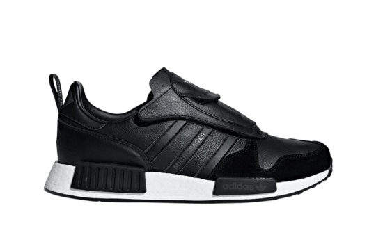 adidas Micropacer R1 Never Made Pack Black ee3625