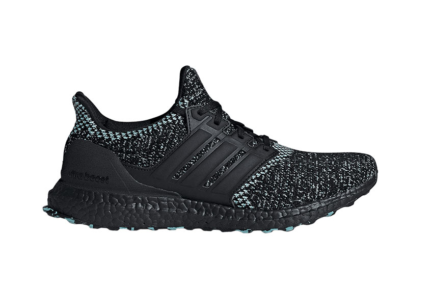 adidas Ultra Boost 4.0 True Green ee3733