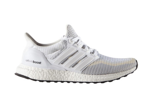 adidas UltraBoost 2.0 White Gradient af5142