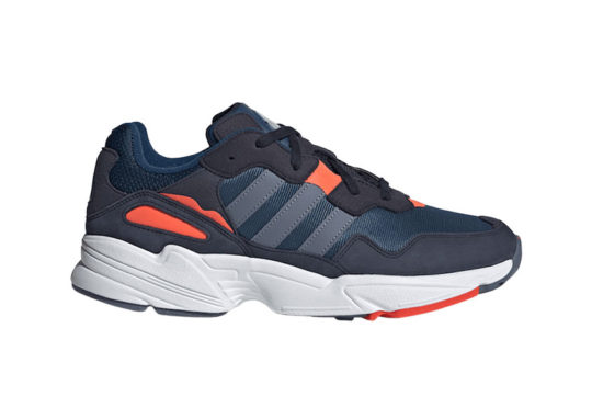 adidas Yung 96 Blue Orange db2596