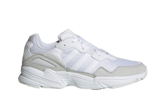 adidas Yung 96 White Grey ee3682