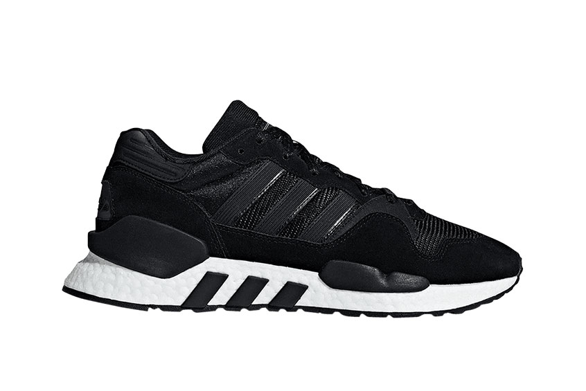 969a3e09296 How to buy the adidas ZX930 EQT Never Made Pack Black