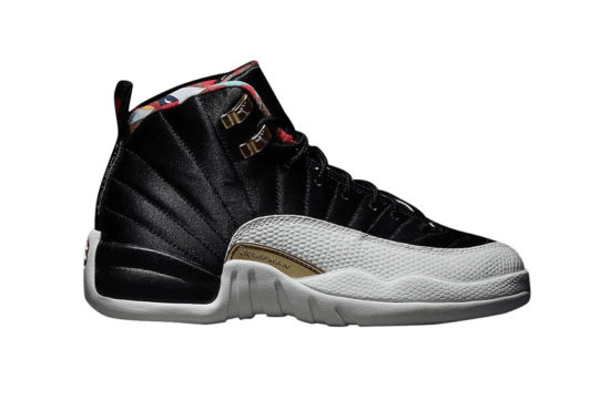 Air Jordan 12 Chinese New Year ci2977-006